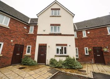 Thumbnail 4 bed town house to rent in Bolton Road, Westhoughton, Bolton