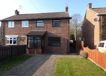 Thumbnail Semi-detached house for sale in Wood Vue, Spennymoor