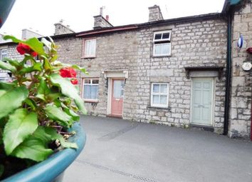 Thumbnail 2 bed terraced house to rent in Longpool, Kendal, Cumbria