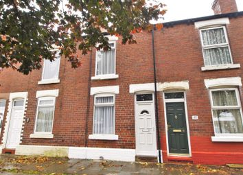 Thumbnail 2 bed terraced house for sale in Prospect Place, Doncaster