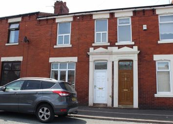 Thumbnail 3 bedroom terraced house for sale in De Lacy Street, Ashton-On-Ribble, Preston