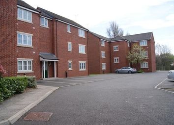 Thumbnail 2 bed flat to rent in Charnley Drive, Wavertree, Liverpool, Merseyside