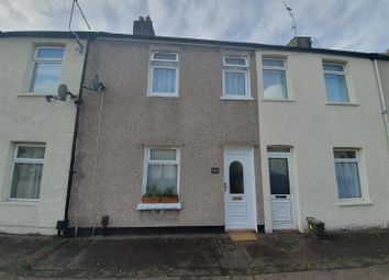 3 bed terraced house for sale in Loftus Street, Canton, Cardiff CF5