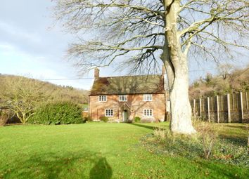 Thumbnail 5 bed detached house to rent in Winterborne Houghton, Blandford Forum, Dorset