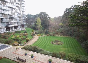 Thumbnail 3 bed flat for sale in Admirals Walk, West Cliff Road, Westbourne, Bournemouth