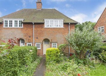 Thumbnail 3 bedroom cottage for sale in Falloden Way, Hampstead Garden Suburb