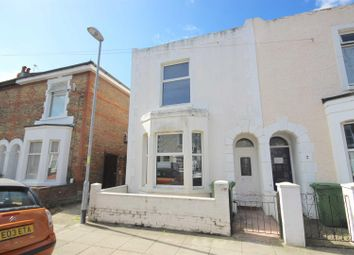 Thumbnail 4 bed semi-detached house to rent in Britannia Road, Southsea