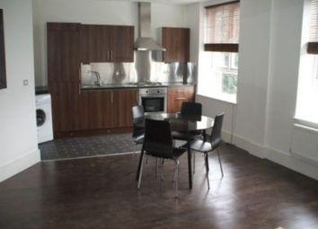 Thumbnail 2 bed flat to rent in Ventra Court, Woodgrange Avenue, Kenton