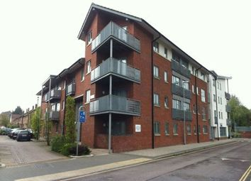 Thumbnail 2 bed flat to rent in Anvil Street, St. Philips, Bristol
