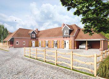 Hurstfold Farm, Fernhurst, Nr Haslemere GU27. 2 bed cottage
