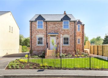 Thumbnail 5 bed detached house for sale in Mylne House, Lake Lane, Frampton On Severn, Gloucester