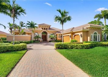 Thumbnail Property for sale in 18880 Knoll Landing Drive, Fort Myers, Florida, United States Of America