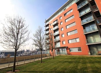 Thumbnail 2 bed flat to rent in Anchor Street, Ipswich