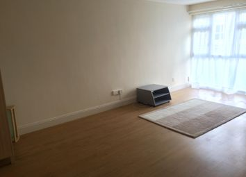 Thumbnail Studio to rent in Claybury, Bushey