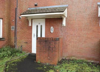 Thumbnail 1 bedroom flat for sale in Whitstable Close, Chadderton, Oldham