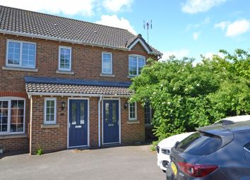 Thumbnail 2 bed end terrace house to rent in Emerald Crescent, Sittingbourne