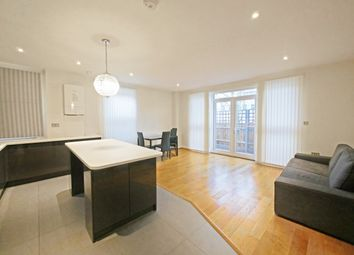 Thumbnail 2 bed flat to rent in Rockingham Road, Cowley, Uxbridge