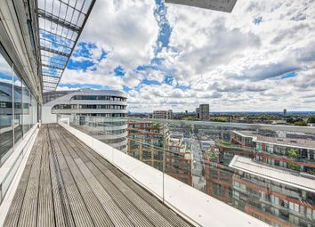 Thumbnail 4 bed flat to rent in 4B Merchant Square, Paddington, London, Middlesex