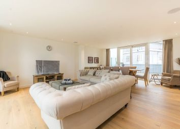 Thumbnail 3 bed flat for sale in Devan Grove, Hackney