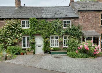Thumbnail 4 bed terraced house for sale in Moorfield Avenue, Blakeney