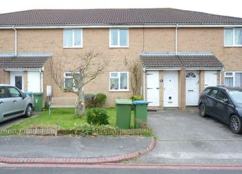 Thumbnail 1 bedroom maisonette to rent in Falcon Close, Fareham