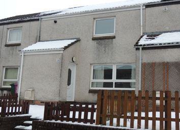 Thumbnail 2 bed terraced house for sale in Den Crescent, Keith
