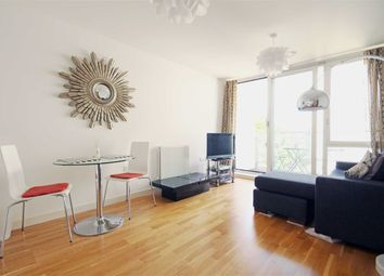 Thumbnail 1 bed flat for sale in Clayponds Lane, Brentford