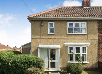 2 bed semi-detached house for sale in Catcote Road, Hartlepool TS25