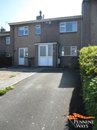 Thumbnail 2 bed flat for sale in Woodhead Lane, Haltwhistle