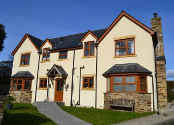 Thumbnail 2 bedroom flat for sale in The Beeches, Launceston