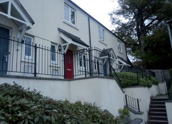 Thumbnail 2 bed terraced house for sale in Parsons Close, Devon