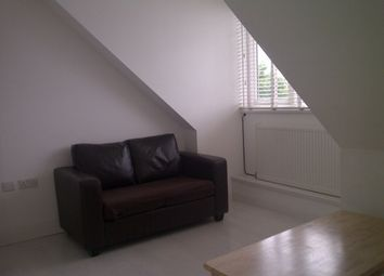 Thumbnail 1 bedroom flat to rent in Watford Way, Mill Hill