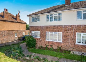 Thumbnail 2 bed flat for sale in Downlands Avenue, Bexhill-On-Sea