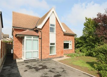 Thumbnail 4 bedroom detached house for sale in Cheadle Close, Mapperley, Nottingham NG36Fr