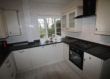 Thumbnail 2 bed flat to rent in The Woodlands, Upper Norwood, London