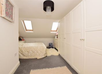 Thumbnail 3 bed flat for sale in Plashet Road, Plaistow, London