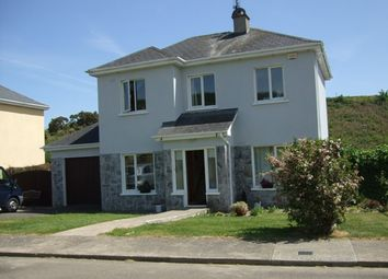 Thumbnail 4 bed detached house for sale in 19 Ballagh Cove, Enniscorthy, Wexford County, Leinster, Ireland