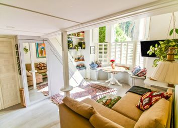 Brondesbury Villas, Queen's Park NW6. 1 bed flat