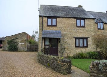 Thumbnail 3 bed semi-detached house to rent in Stone Court, High Street, Great Rollright, Chipping Norton