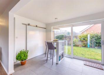 Thumbnail 4 bedroom bungalow for sale in Ashford Drive, Kingswood, Maidstone, Kent