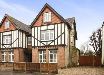Thumbnail 2 bed flat for sale in St. James Road, Sutton, Surrey, Greater London