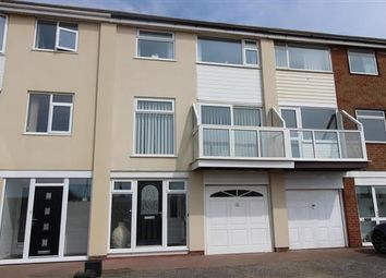 Thumbnail 3 bed property to rent in North Promenade, Thornton-Cleveleys