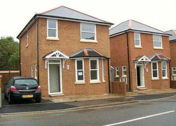 Thumbnail 3 bed property for sale in Herrett Street, Aldershot