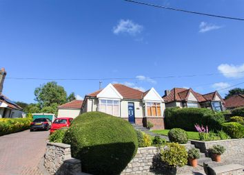 Dene Road, Whitchurch, Bristol BS14. 4 bed detached bungalow