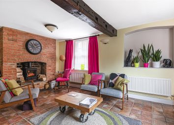 2 bed terraced house for sale in Long Street, Devizes SN10