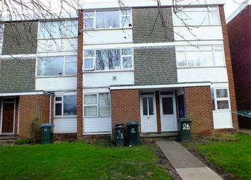Thumbnail 2 bedroom flat to rent in Beckbury Road, Coventry, West Midlands