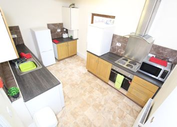 Thumbnail 5 bed flat to rent in Beeley Street, Sheffield