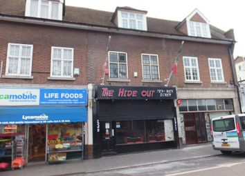 Thumbnail Restaurant/cafe to let in Spital Street, Dartford, Kent