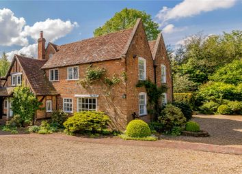Frenches Farm, Tower Hill, Chipperfield, Hertfordshire WD4. 4 bed property for sale
