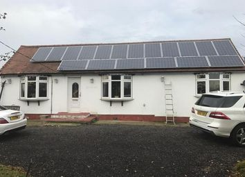 Thumbnail 4 bed bungalow to rent in Codham Hall Lane, Great Warley, Brentwood